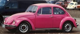 volkswagen beetle pink convertible old volkswagen beetle old classic remodeled volkswagen