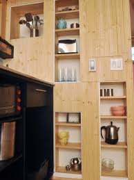 Tiny House Fireplace 6 Smart Storage Ideas From Tiny House Dwellers Home Remodeling