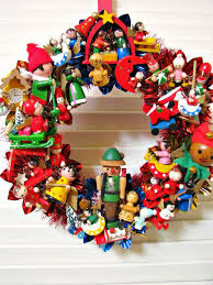 Vintage Christmas Decorations Best 25 Vintage Christmas Ornaments Ideas On Pinterest
