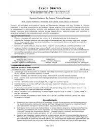 Resume Of Call Center Agent Customer Service Representative Resumes Call Center Examples Of