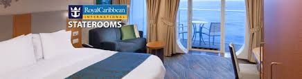royal caribbean staterooms onboard accommodations cabin types