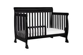 Dream On Me Ashton 4 In 1 Convertible Crib Black by Davinci Kalani 4 In 1 Convertible Crib U0026 Reviews Wayfair