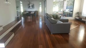 spotted gum timber flooring croydon floor services