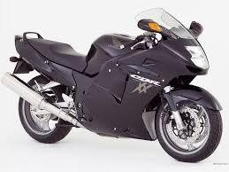 honda cbr1100xx blackbird 190 mph 310 km h honda as leading