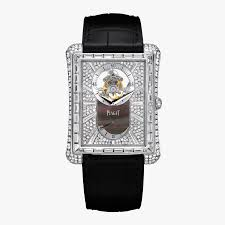 piaget tourbillon gold diamond tourbillon piaget luxury g0a33078