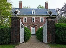 berkeley plantation near charles city va was the birthplace of