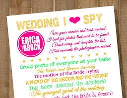sle wedding reception programs best 25 wedding i ideas on diy wedding