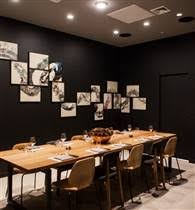 cosme private dining opentable