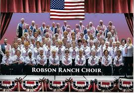 robson ranch performing arts