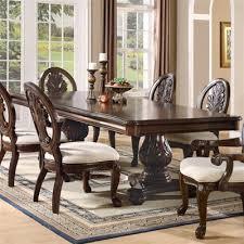 coaster fine furniture tabitha dining table the mine