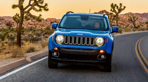 jeep renegade light blue 2016 jeep renegade review exploring joshua tree national park