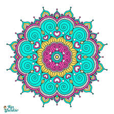 25 free mandala coloring pages printable tip junkie