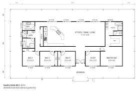 australian farmhouse floor plans