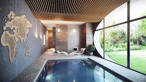 Residential Indoor Pool Plans Marvelous Best Inspiring Indoor Swimming Pool Design Ideas