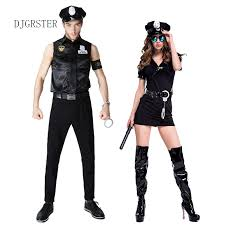 Womens Halloween Costumes Cheap Police Halloween Costume Aliexpress