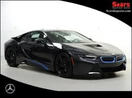bmw coupe i8 used bmw i8 for sale search 64 used i8 listings truecar