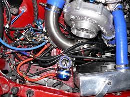 custom supra engine toyota supra mkiv compound sequential twin turbo setup