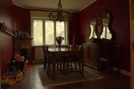 Painting For Dining Room by Burgundy Dining Room 1000 Ideas About Burgundy Walls On Pinterest