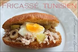 cuisine tunisienne fricassé samia fricassés tunisiens