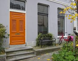 Colors For Front Doors by 6 Striking Color Palette Combinations For Front Doors