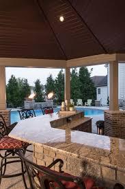 pool house 3489 liston design build
