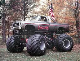 bigfoot the original monster truck image 7315826988 a0b99e4100 b jpg monster trucks wiki fandom