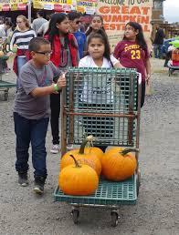Local Pumpkin Farms In Nj by Great Pumpkin Festival Continues At Heaven Hill Farm Franklin