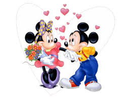 mickey mouse s day mickey en minnie mouse mice
