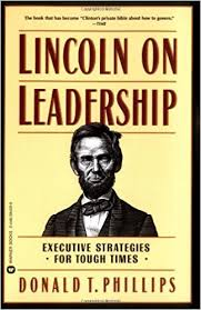 strategy for amazon black friday lincoln on leadership executive strategies for tough times