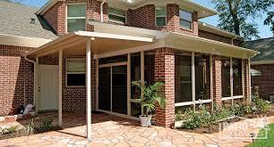 Patio Enclosure Screens Porch Enclosure Designs U0026 Pictures Patio Enclosures