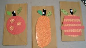 Halloween Candy Bags Craft by Craft Lightning U2013 Make Spooky Halloween Treat Bags