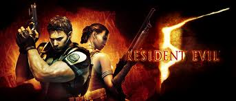 resident evil for android resident evil 5 pc now for android nvidia shield