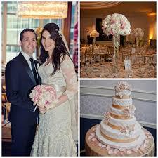art deco wedding inspiration at eden roc fl my hotel wedding