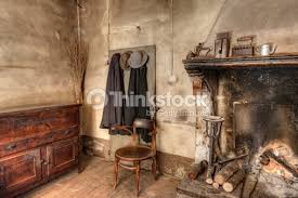 old fashioned house interior of an old country house stock photo thinkstock