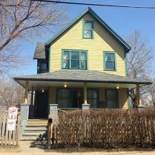 christmas story house take a red ryder road trip