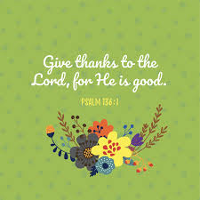 17 inspiring psalms of thanksgiving personal creations