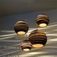 Moon Ceiling Light Objects Of Design 220 Gray Moon Ceiling Light Mad About