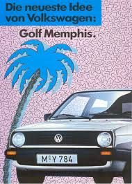 thesamba com vw archives 1988 vw golf memphis sales brochure