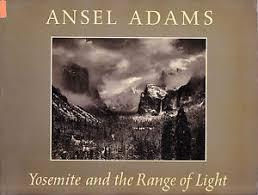 ansel adams yosemite and the range of light poster buy yosemite and the range of light by ansel adams 197 in cheap