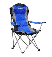 Tofasco Folding Chair by Amazon Com Gigatent Camping Chair With Footrest Red Camping
