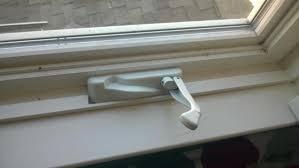 Crank Handles For Windows Decor Jeld Wen Casement Window Lock Handle So Now Stuck Locked