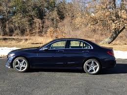 mercedes c300 horsepower review 2017 mercedes c300 an affordable sports sedan