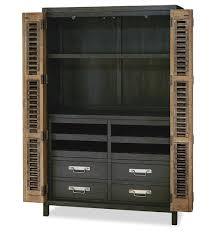 Metal Bar Cabinet Modern Industrial Door Vintner S Bar Cabinet Zin Home