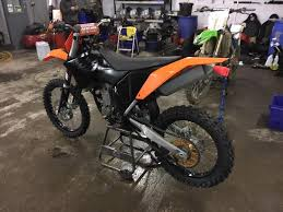 ktm 250 sxf 2010 swap in tamworth staffordshire gumtree