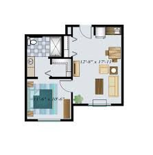 Pueblo House Plans by Senior Living Communities Assisted Living In Pueblo Colorado