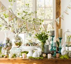Easter Decorations For Home Easter Decorating Ideas Home Bunch U2013 Interior Design Ideas