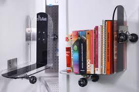 Skateboard Bedroom Ideas Skateboard Shelves For Teen Boy Bedroom Tikspor