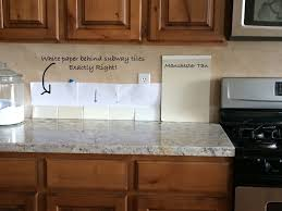 Ask Maria Which Cream Subway Tile Is Right Maria Killam The - Daltile backsplash