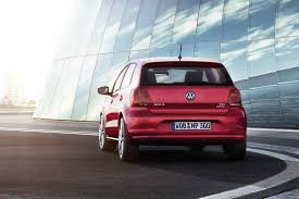 polo volkswagen 2014 believe it or not this is the 2014 vw polo facelift 24 photos