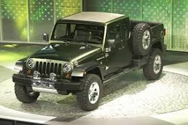 jeep gladiator 2016 2016 jeep gladiator will this one come true article is